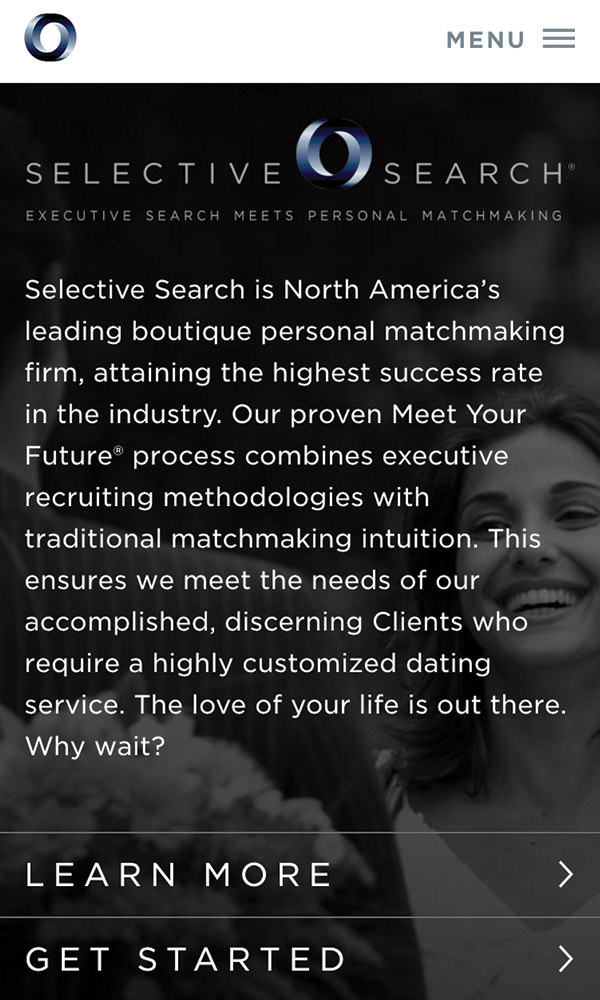 Intuitive Matchmaking-llc