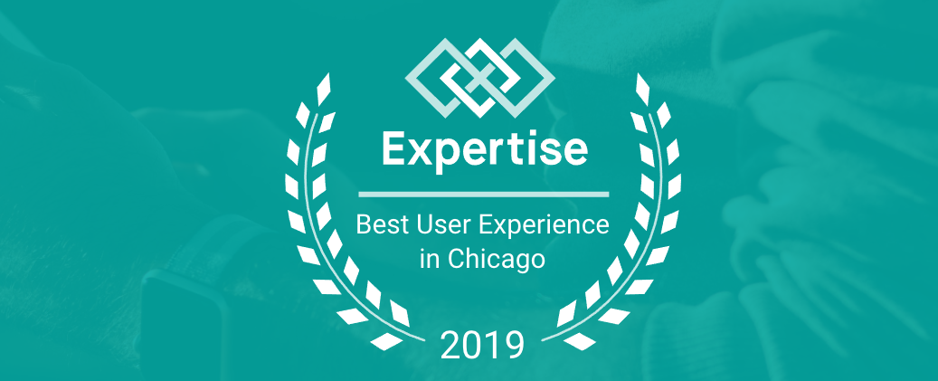 Expertise.com Best User Experience in Chicago